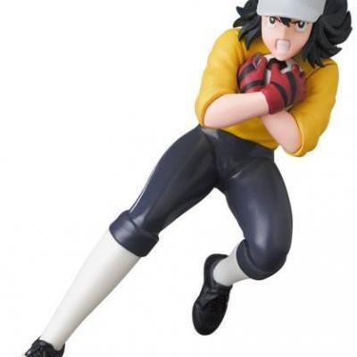 Captain Tsubasa figurine Wakashimazu Ken Medicom UDF 8 cm - Olive et tom