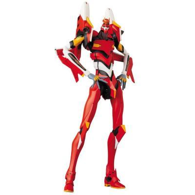 Neon Genesis Evangelion figurine Medicom MAF Evangelion 2.0 19 cm