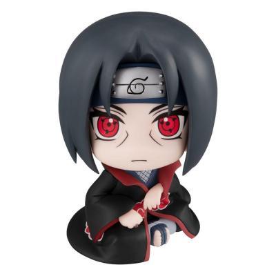 Naruto Shippuden statuette PVC Look Up Uchiha Sasuke 11 cm