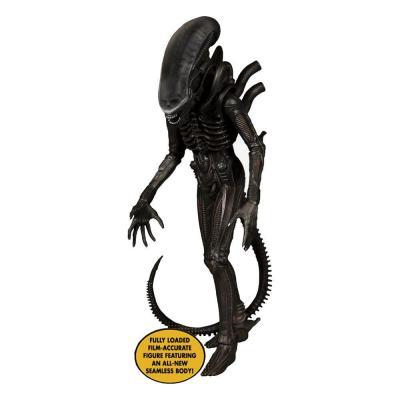 Alien figurine 1/12 Alien 18 cm Mezco