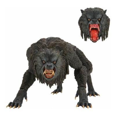 Le Loup-garou de Londres figurine Ultimate Kessler Werewolf 18 cm
