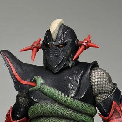 Dungeons & Dragons figurine Ultimate Grimsword 18 cm