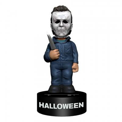 Halloween 2018 Body Knocker Bobble Figure Michael Myers 16 cm