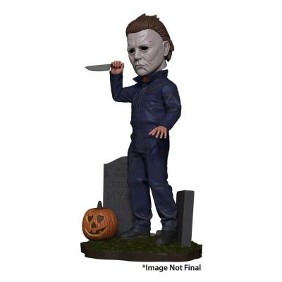Halloween Head Knocker Michael Myers 20 cm