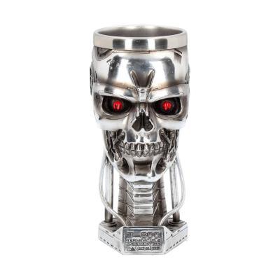 Terminator 2 calice Head