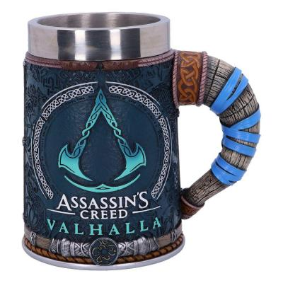 Assassin's Creed Valhalla chope Logo