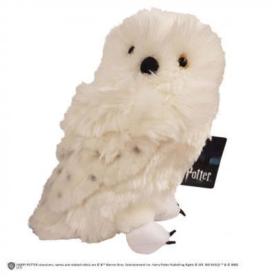 Harry Potter peluche Hedwig 23 cm