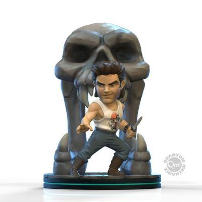 Les Aventures de Jack Burton figurine Q-Fig Elite Jack Burton 13 cm