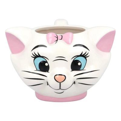 Disney Animals mug 3D Aristocats Marie