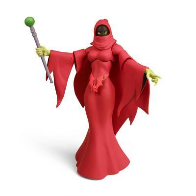 Masters of the Universe Classics figurine Club Grayskull Wave 4 Shadow Weaver 18 cm - super7