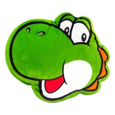 Super Mario peluche Mocchi-Mocchi Yoshi 36 cm