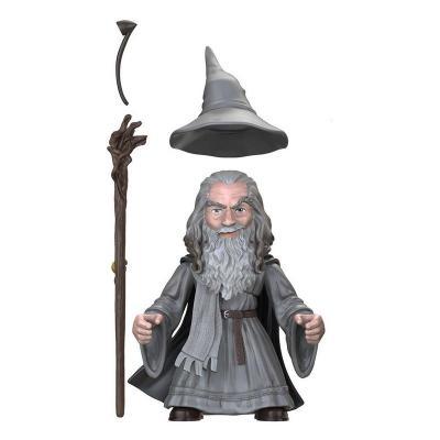 Le Seigneur des Anneaux figurine Action Vinyls Gandalf 8cm
