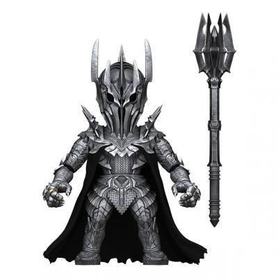 Le Seigneur des Anneaux figurine Action Vinyls Sauron 8cm