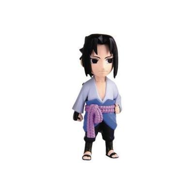 Naruto Shippuden figurine Mininja Sasuke Series 2 Exclusive 8 cm