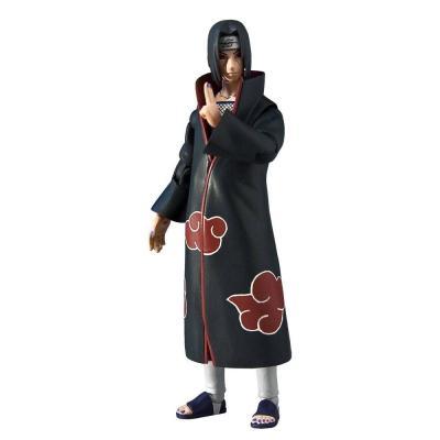 Naruto Shippuden figurine Itachi 10 cm Toynami