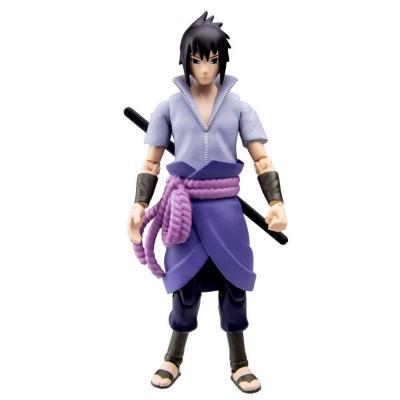 Naruto Shippuden figurine Sasuke 10 cm Toynami