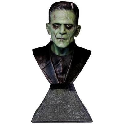 Universal Monsters buste mini Frankenstein 15 cm
