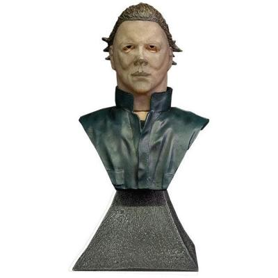 Halloween II buste mini Michael Myers 15 cm