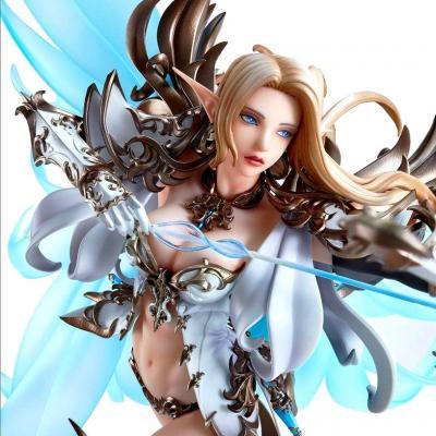 MU Online statuette PVC 1/7 Elf 35 cm