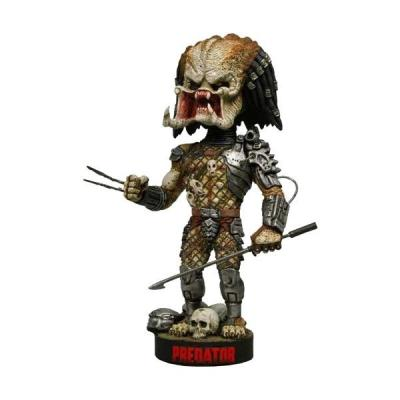 Predator Head Knocker 23 cm