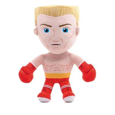 Rocky peluche Ivan Drago 30 cm